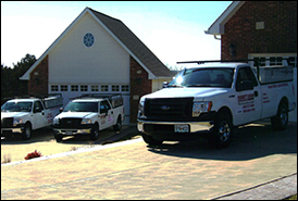 Garage Door Repair, St. Louis