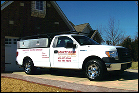 Clopay Garage Door Service, St. Louis
