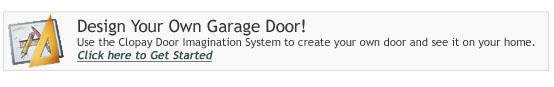 Design Your Garage Door, St. Louis