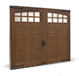 Clopay Garage Doors - Canyon Ridge Collection Ultra Grain Series